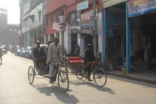 Old Delhi 1-7