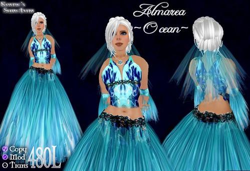 Almarea - Ocean - Ad