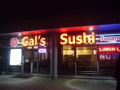 Gal's Sushi 7