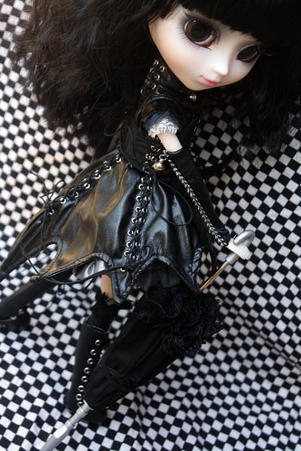 151/365 Gothic & Lolita Psycho Yuki