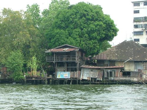 BangkokRiver