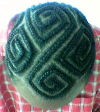 Custom Braid Design