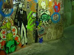 Raval Graffiti