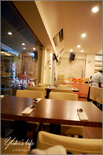 [食]*溫馨的~ 糕菲膳工坊   Yukis Life by yukiblog.tw