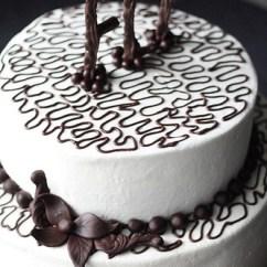 Kitchen Aid Pasta Comfort Mat Ayse Yaman Butik Ve Çikolatalar: Siyah Beyaz ...