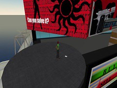 NY in Second Life