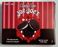 Trader Joes Candy Cane Joe-Joe's