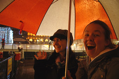 Lori & Rachel
