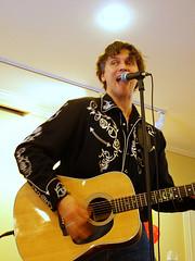 Uncle Rock in 2008 - (c) Sienna Wildfield