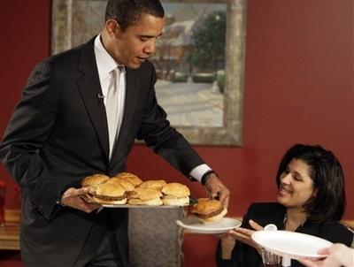 eat your cheezburger!
