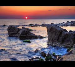 Capri on the Horizon