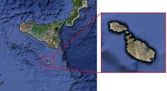 Malta - Isla de Calipso