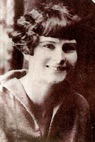 Gladys Mae (Hillman) Lane by you.
