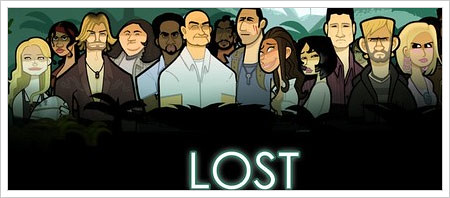 Lostgroup