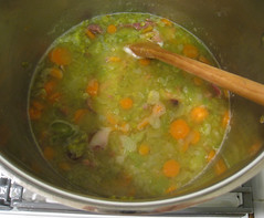 Pea soup 3