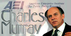 are too many people going to college charles murray