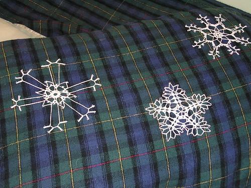 2007 Snowflakes 12