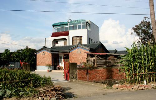 tainan county countryside  33
