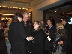 John Sayles & Maggie Renzi