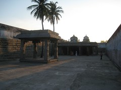 Thayar Shrine