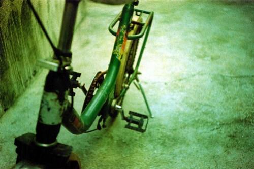 lomo bike