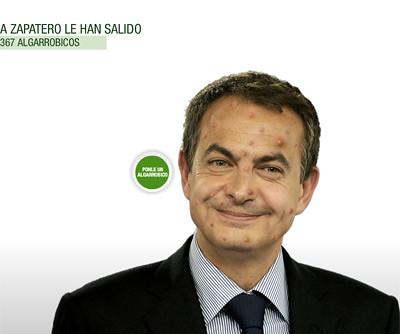 Oximoron Zapatero.