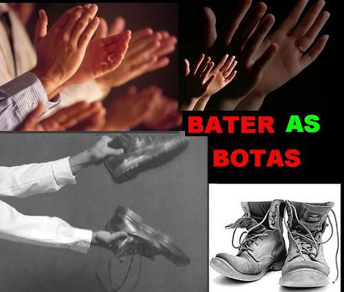 BATERasbotas