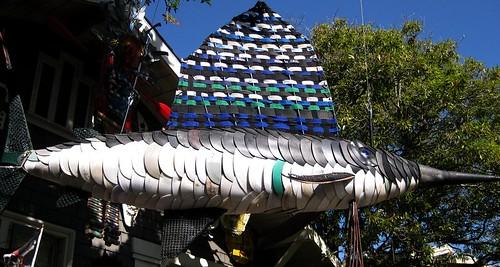 Swordfish by dyannaanfang