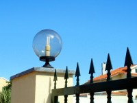 Modern Lamp Design: Modern Lamp of Gate