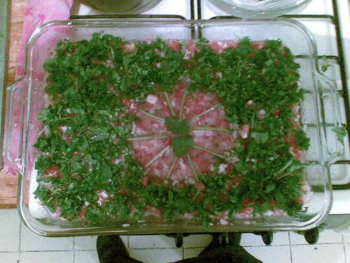 Ceviche Chapis