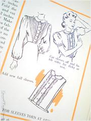 1940s ways to refashion 01