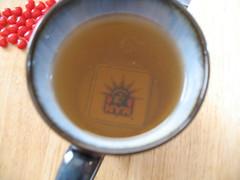 NYR tea