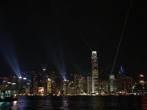2008 香港行
