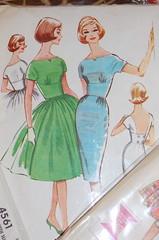 Vintage Patterns4