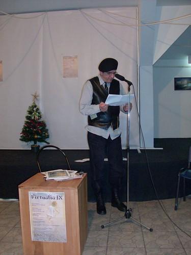 Florian Silisteanu