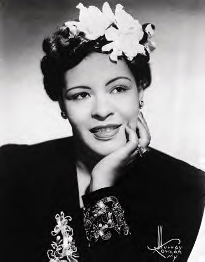 Billie Holiday (1915-1959) is a legendary Jazz ancestor. A live recording of her music from a 1956 performance in New York city has been finally uncovered.