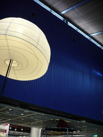 #204 - Ikea blue