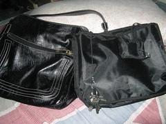 a bag inside a bag