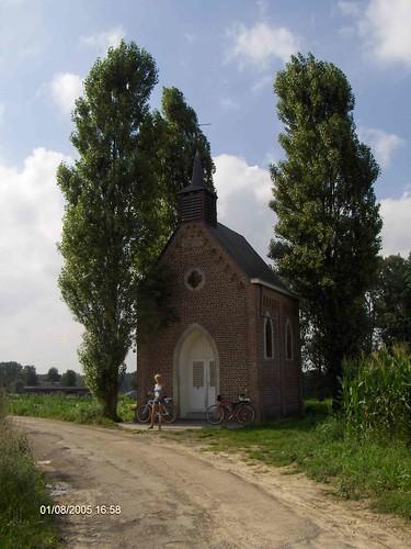 kapel Nederhasselt