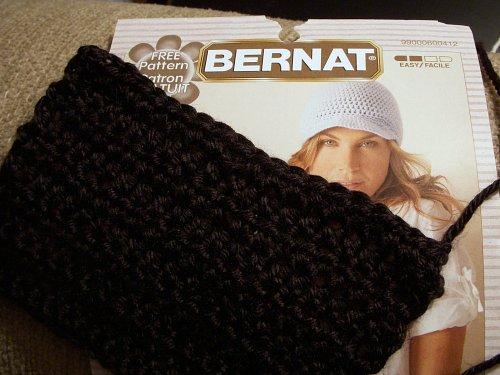 Bernat Hat