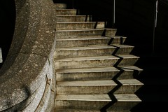 Stairway to Political Heaven