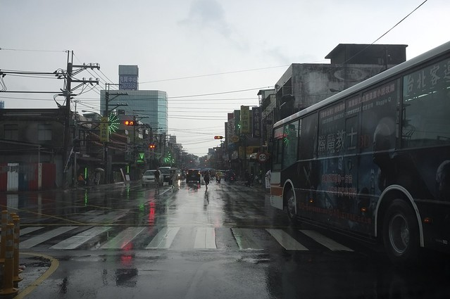 20110611天氣:雨