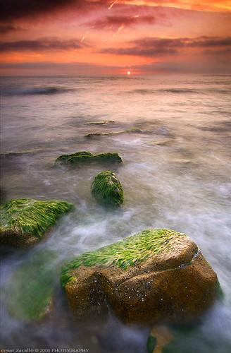 sea españa landscape mar spain searchthebest tokina1224... (Photo: César Zarallo on Flickr)