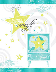 Starlets of Craft Calendar 2008