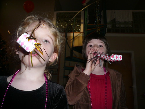 kate and ella party favor