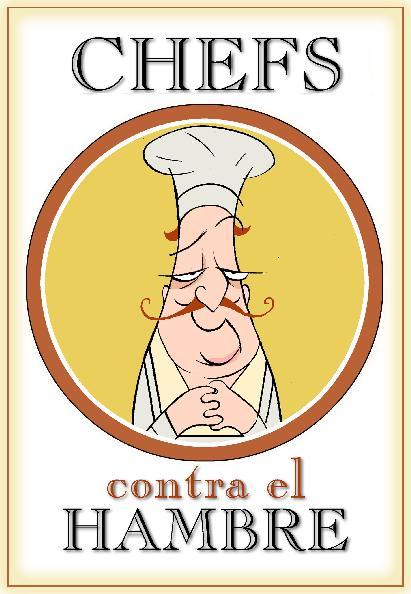 CHEFS CONTRA EL HAMBRE