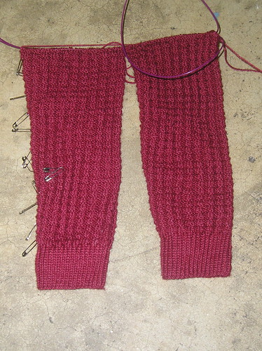 Thermal Sleeves