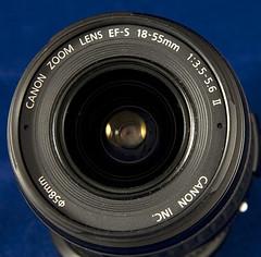 Canon18-55