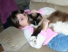 Freya & Bummy