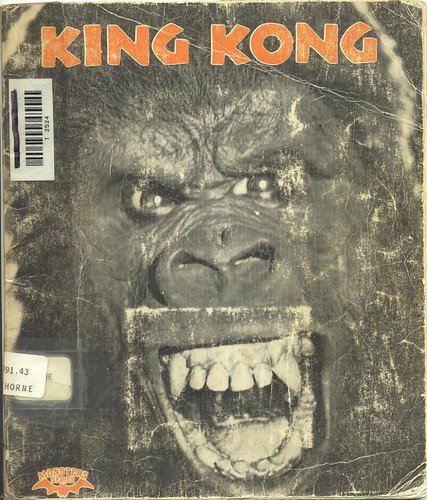 Crestwood King Kong
